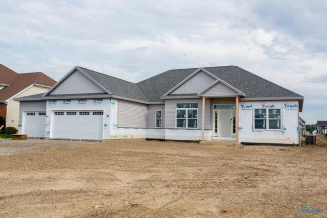 9558 Rockingham, Whitehouse, OH 43571 (MLS #6029967) :: Office of Ivan Smith