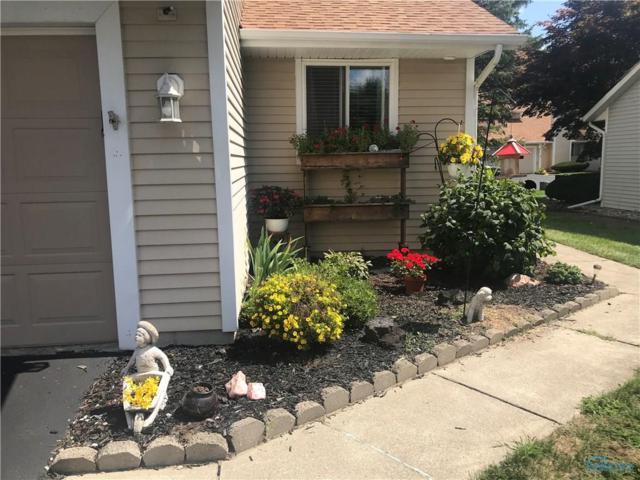 6955 Dorr #12, Toledo, OH 43615 (MLS #6030009) :: Office of Ivan Smith