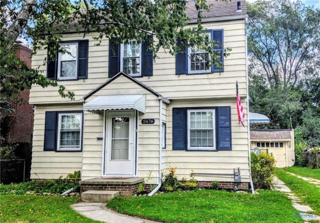 2676 Sherbrooke, Toledo, OH 43606 (MLS #6030087) :: Office of Ivan Smith