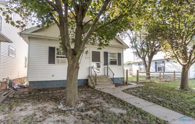 200 Oak, Rossford, OH 43460 (MLS #6030120) :: RE/MAX Masters