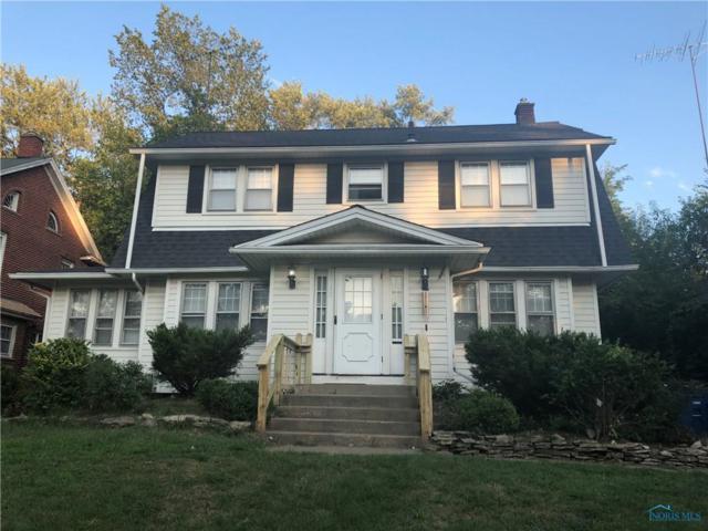 1718 Potomac, Toledo, OH 43607 (MLS #6030138) :: Office of Ivan Smith