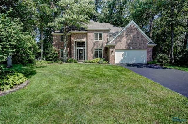 8520 Royal Birkdale, Holland, OH 43528 (MLS #6030160) :: Office of Ivan Smith