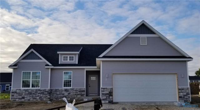 6575 Alexander, Walbridge, OH 43465 (MLS #6030181) :: Key Realty