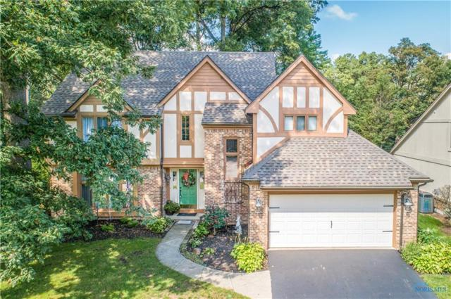 7148 Finchley, Toledo, OH 43617 (MLS #6030214) :: RE/MAX Masters