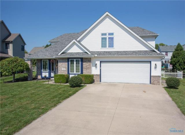 1258 Grassy, Rossford, OH 43460 (MLS #6030277) :: Office of Ivan Smith