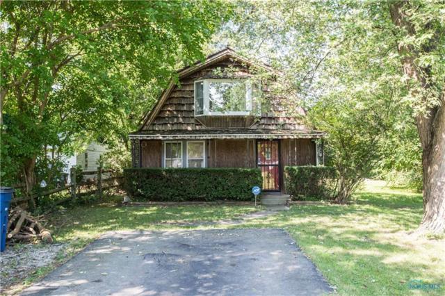 1512 Sarasota, Toledo, OH 43612 (MLS #6030359) :: Office of Ivan Smith