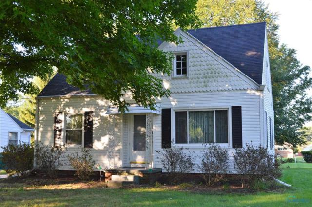 103 Birch, Rossford, OH 43460 (MLS #6030427) :: RE/MAX Masters