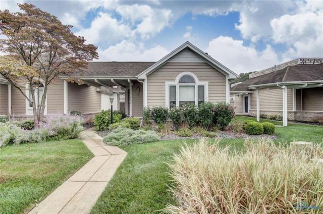 2360 Manoa #2360, Toledo, OH 43615 (MLS #6030431) :: Office of Ivan Smith