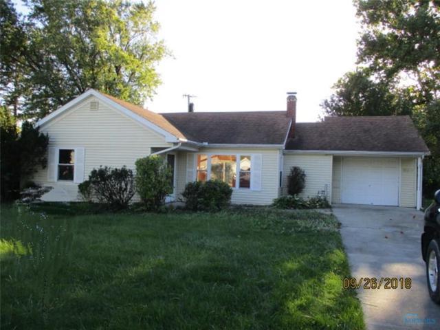 3236 Radford, Toledo, OH 43614 (MLS #6030537) :: Key Realty