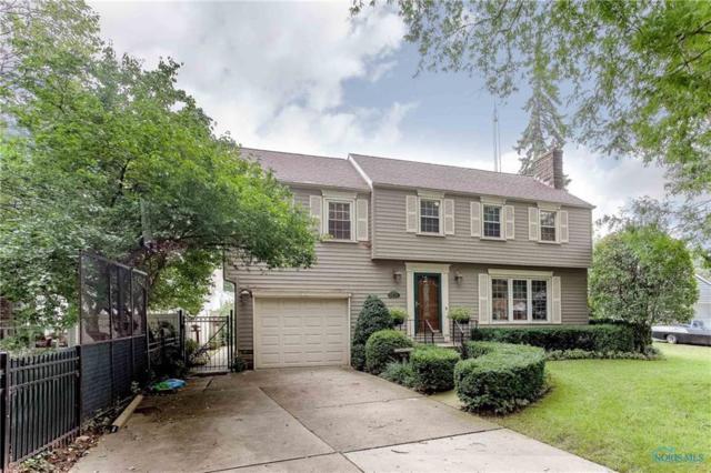 3535 Oakway, Toledo, OH 43614 (MLS #6030552) :: Office of Ivan Smith