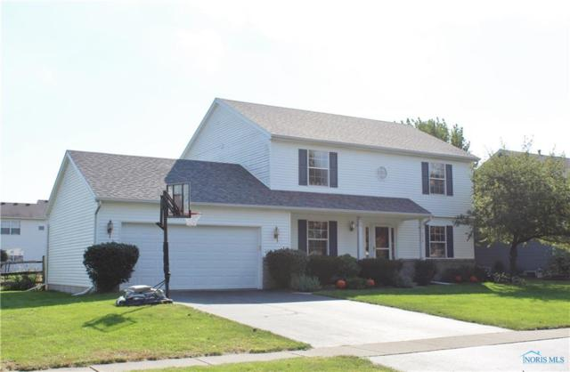 7317 Juneberry, Whitehouse, OH 43571 (MLS #6030652) :: RE/MAX Masters