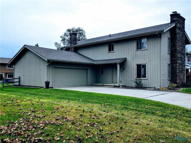 6062 Burrwood, Sylvania, OH 43560 (MLS #6030653) :: Office of Ivan Smith