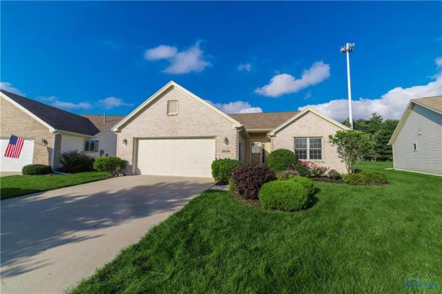 10750 Waterview, Perrysburg, OH 43551 (MLS #6030722) :: RE/MAX Masters