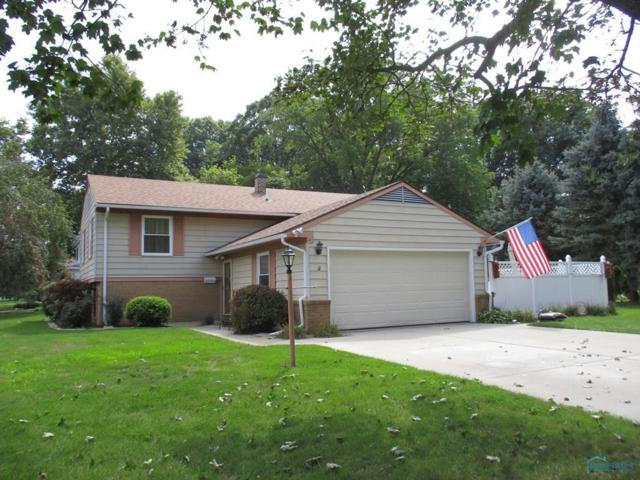 1632 Park Forest, Toledo, OH 43614 (MLS #6030747) :: Key Realty