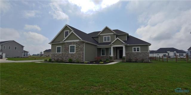 9563 Newbury, Whitehouse, OH 43571 (MLS #6030767) :: Office of Ivan Smith