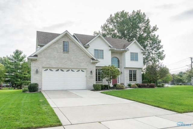 2059 Heritage Green, Holland, OH 43528 (MLS #6030928) :: RE/MAX Masters