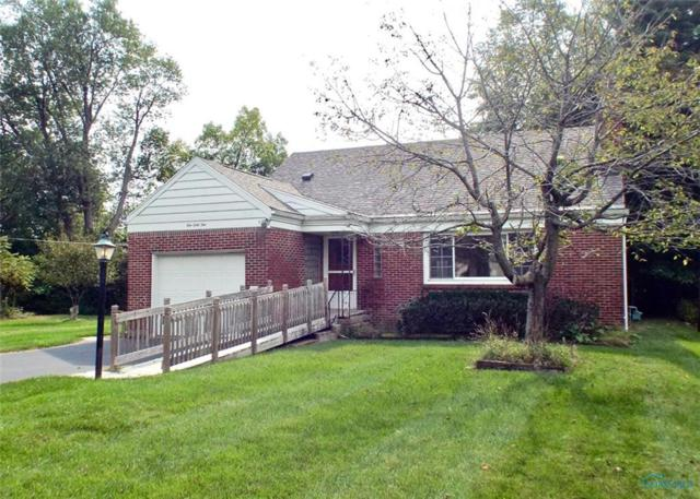 445 Hillside, Rossford, OH 43460 (MLS #6030966) :: RE/MAX Masters