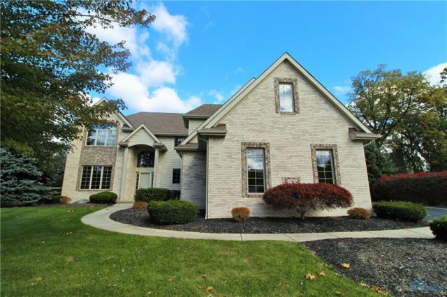 3330 Ivy Wood, Maumee, OH 43537 (MLS #6030991) :: Office of Ivan Smith