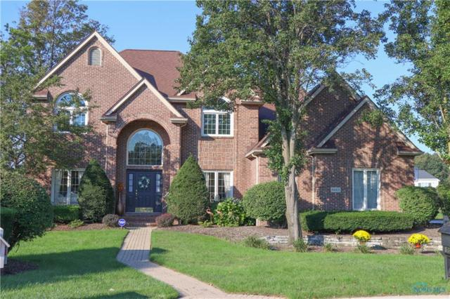 8663 Plum Hollow, Holland, OH 43528 (MLS #6031025) :: RE/MAX Masters