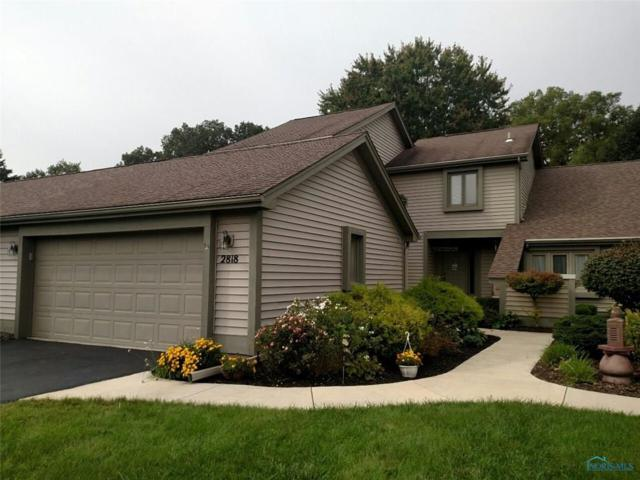 2818 Pleasant Hill #2818, Maumee, OH 43537 (MLS #6031063) :: RE/MAX Masters