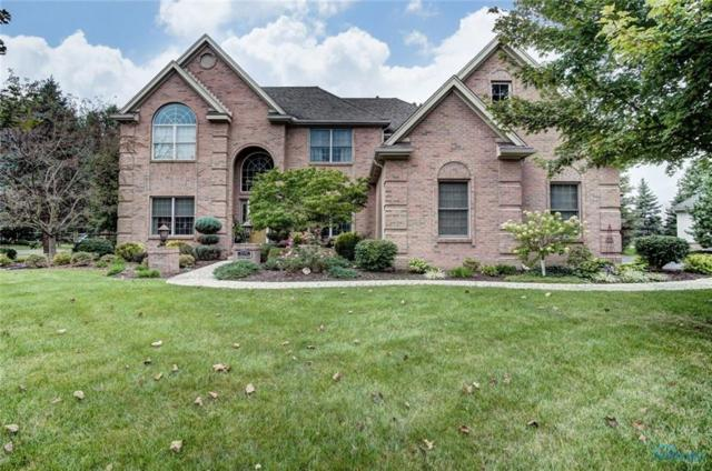 3556 Stillwater, Maumee, OH 43537 (MLS #6031099) :: Key Realty