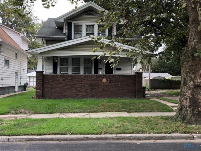 961 Butler, Toledo, OH 43605 (MLS #6031195) :: Office of Ivan Smith