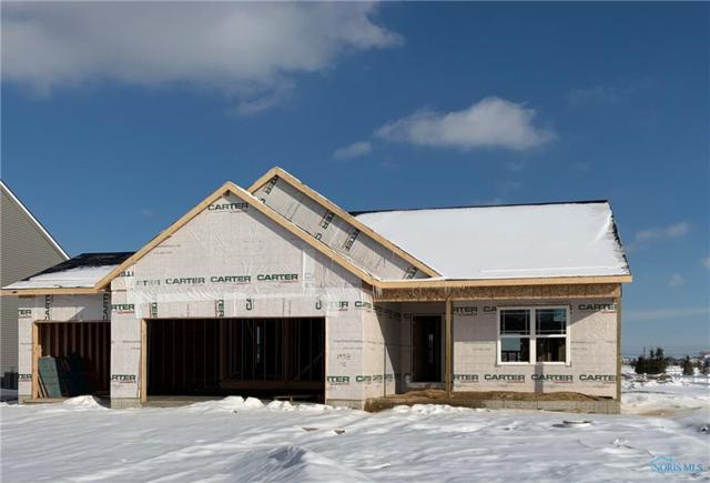1453 Blackhawk, Waterville, OH 43566 (MLS #6031242) :: RE/MAX Masters
