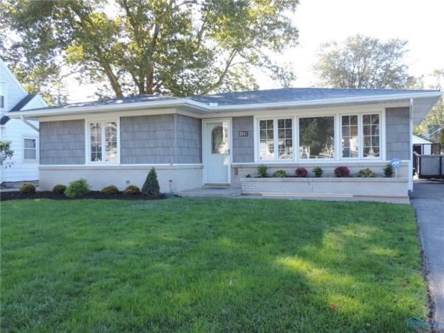 2841 Oak Grove, Toledo, OH 43613 (MLS #6031299) :: Key Realty
