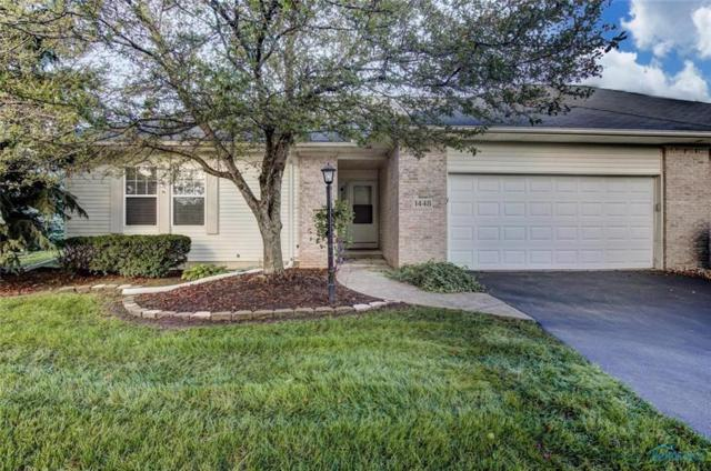 1448 Gateway, Toledo, OH 43614 (MLS #6031338) :: Office of Ivan Smith