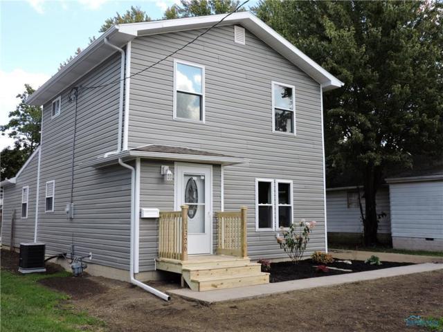 1326 Ogontz, Toledo, OH 43614 (MLS #6031416) :: Key Realty