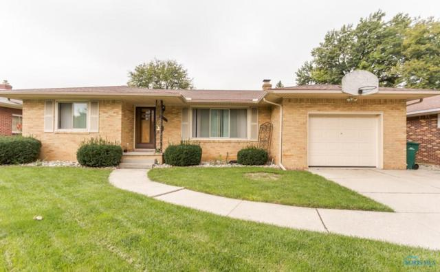 221 Windsor, Rossford, OH 43460 (MLS #6031423) :: Key Realty