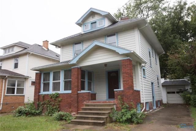 2825 Midwood, Toledo, OH 43606 (MLS #6031461) :: Key Realty