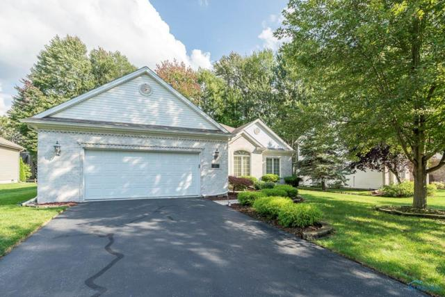 755 Weatherstone, Holland, OH 43528 (MLS #6031497) :: Office of Ivan Smith
