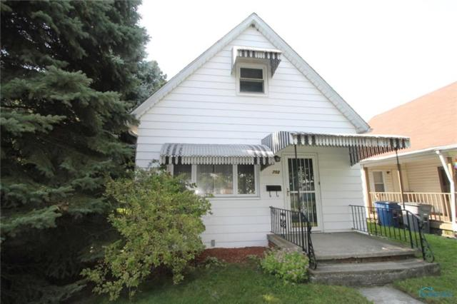 752 Parker, Toledo, OH 43605 (MLS #6031532) :: RE/MAX Masters