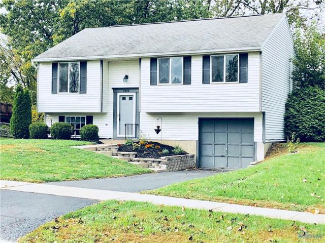 5808 Pheasant Hollow, Toledo, OH 43615 (MLS #6031545) :: Office of Ivan Smith