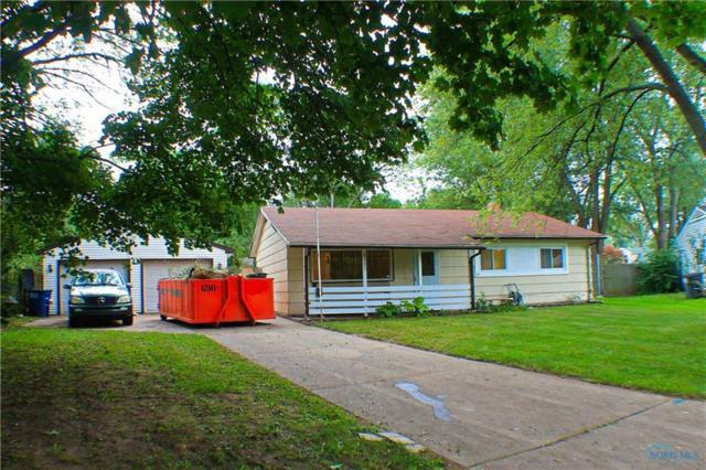 4127 Patmore, Toledo, OH 43607 (MLS #6031549) :: Office of Ivan Smith