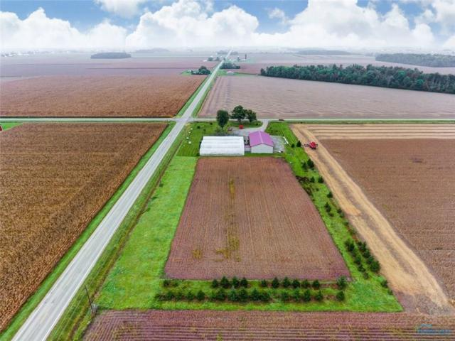 H 979 County Road 12, Holgate, OH 43527 (MLS #6031739) :: RE/MAX Masters