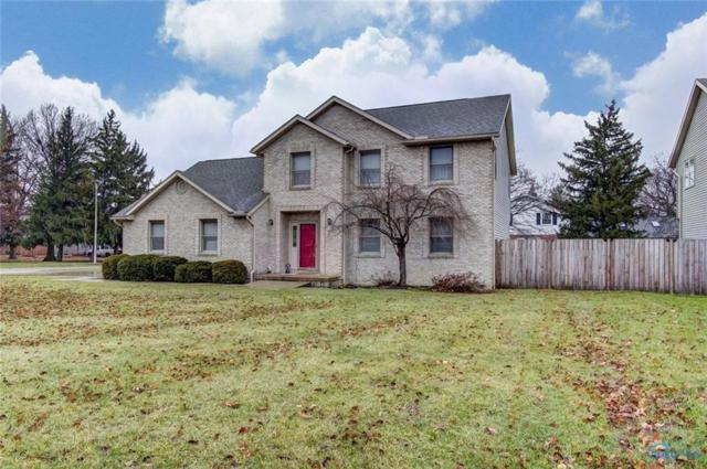 1374 Devonshire, Bowling Green, OH 43402 (MLS #6031781) :: RE/MAX Masters