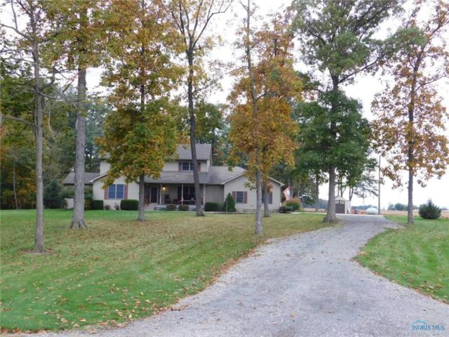 7721 County Road 12, Wauseon, OH 43567 (MLS #6031817) :: Key Realty