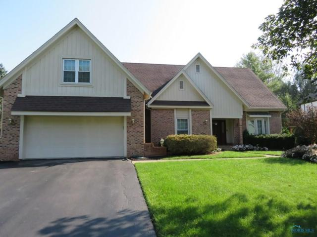 5256 Spring Meadow, Sylvania, OH 43560 (MLS #6031934) :: RE/MAX Masters