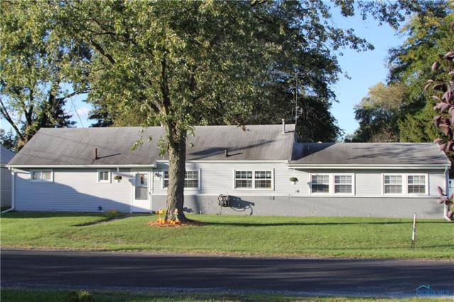 5412 Vista, Toledo, OH 43615 (MLS #6031947) :: Key Realty