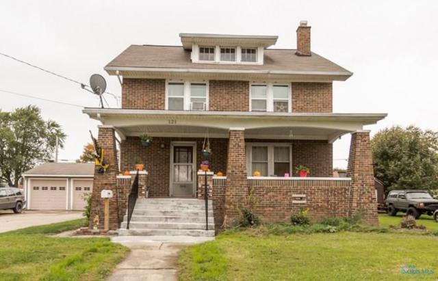 121 Bacon, Rossford, OH 43460 (MLS #6032030) :: RE/MAX Masters