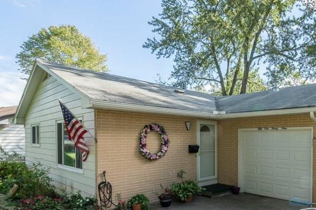 5139 Marybrook, Toledo, OH 43615 (MLS #6032092) :: Office of Ivan Smith