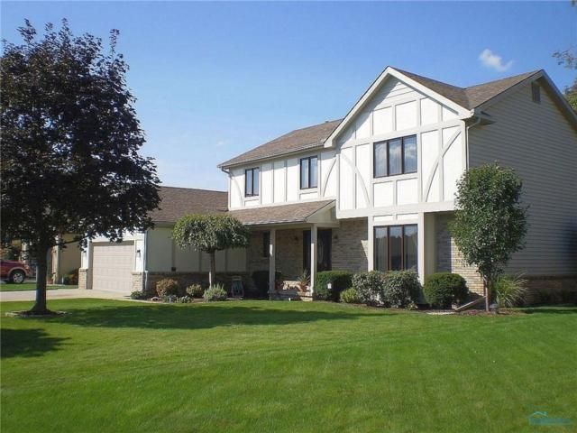 517 Thackeray, Maumee, OH 43537 (MLS #6032224) :: RE/MAX Masters
