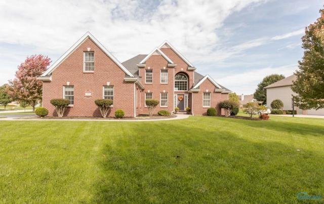 4015 Magnolia, Maumee, OH 43537 (MLS #6032297) :: RE/MAX Masters