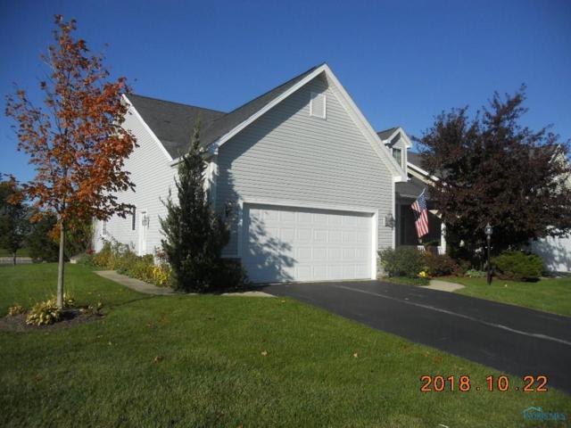 3240 Rivers Edge, Perrysburg, OH 43551 (MLS #6032357) :: Key Realty