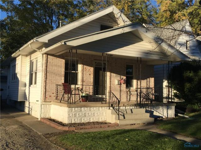 2052 Barrows, Toledo, OH 43613 (MLS #6032362) :: Key Realty