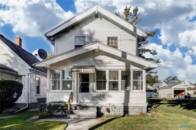 909 Evesham, Toledo, OH 43607 (MLS #6032484) :: Key Realty