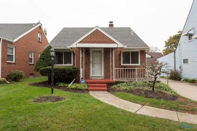 4116 Grantley, Toledo, OH 43613 (MLS #6032497) :: Key Realty