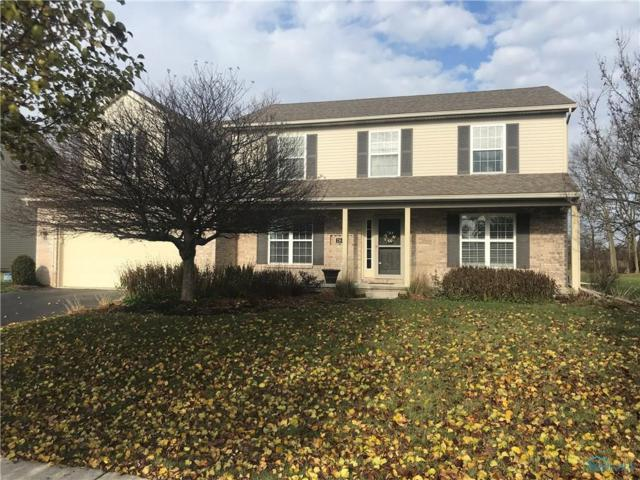 7840 Dana Rae, Waterville, OH 43566 (MLS #6032548) :: RE/MAX Masters